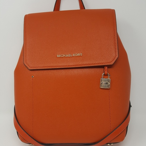 733ac599e869 Michael Kors Bags   Authentic Backpack   Poshmark
